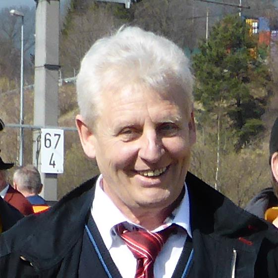 Egon Brändle :