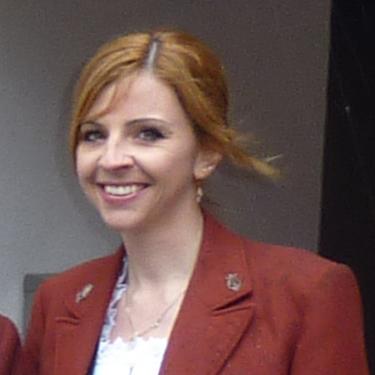 Vanessa Wachter :